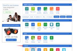 bluehost主机(美国站)一键安装WordPress图文教程