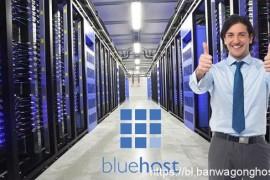 bluehost主机在国内访问速度怎么样?