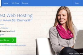bluehost虚拟主机如何购买更省钱?